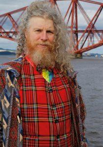 Scots comedian Billy Watson