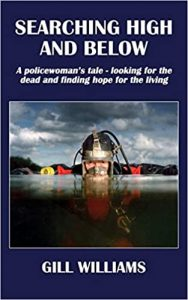 Searching High & Below by Gill Williams