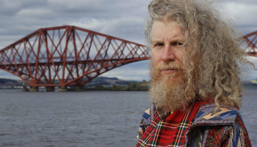 Scottish comedian Billy Watson