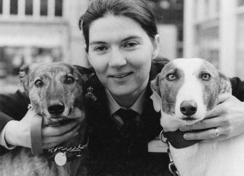 Inspiring Story Of One Woman's Animal Welfare Career That You Will Not Be Able To Put Down